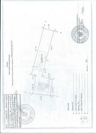 продаж земельної ділянки Богородчани
