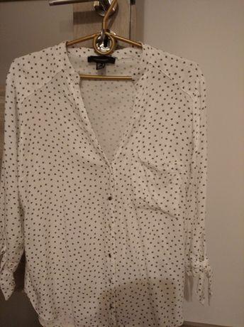 Elegancka koszula 40