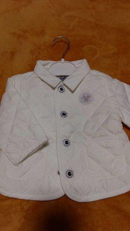 Куртка детская весна/осень Chicco, новая, рост - 62 см