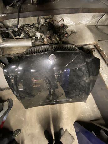 Капот БМВ BMW E65