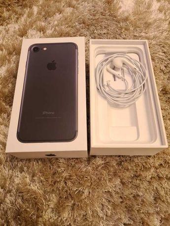 iPhone 7 preto 128GB desbloqueado