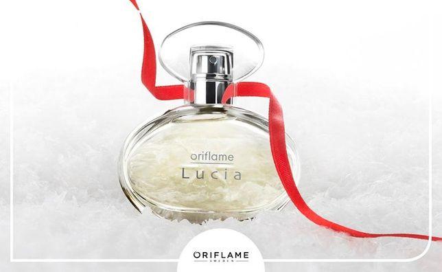 Туалетная вода Lucia 36004 Oriflame Люсия Люсія парфюм парфуми