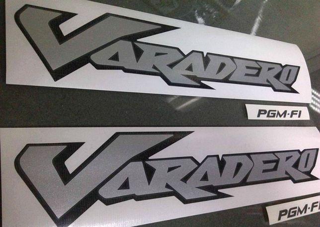 Autocolantes para Honda XL 1000V Varadero