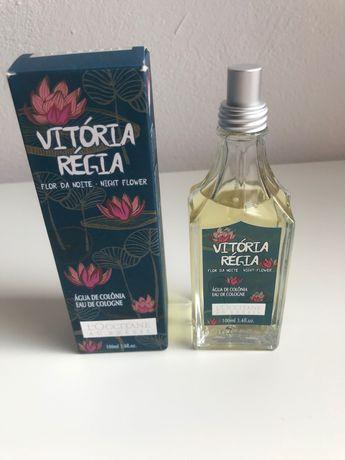 L'occitane loccitane perfumy vitoria Regia 100 ml