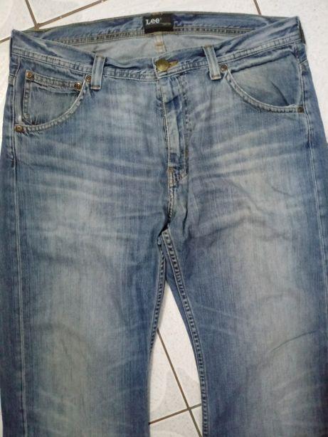 Spodnie Lee Dillon 34/32