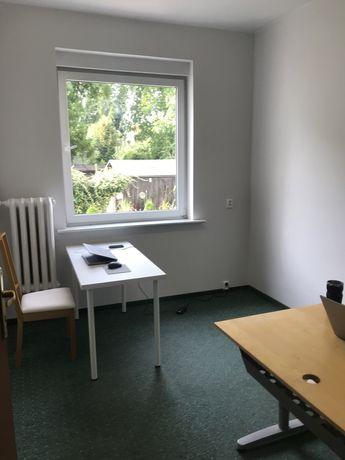 Biuro, miejsce na biurko, coworking