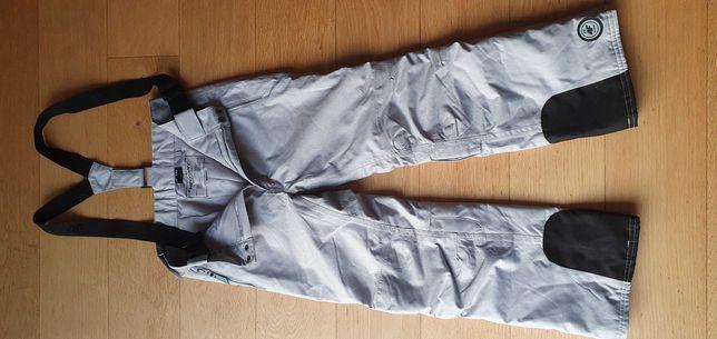 Spodnie narciarskie 4f rozm. 146