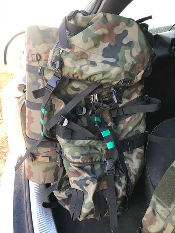 Zasobnik piechoty górskiej wz 987/MON