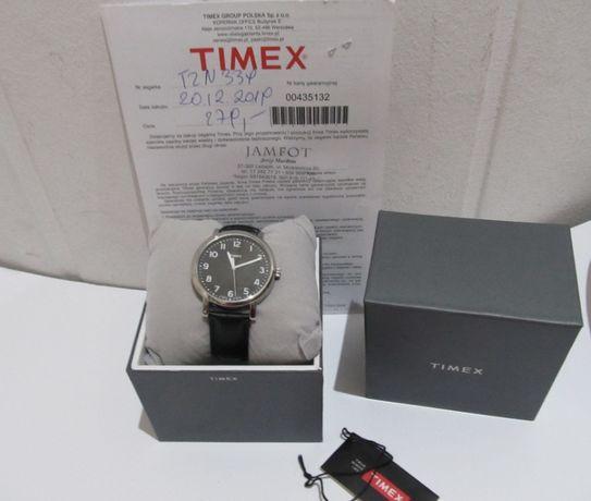 ZEGAREK TIMEX T2N339, gwarancja od L04