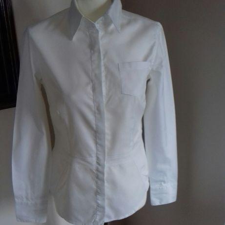 Koszula biała damska rozm 38 firmy Andre Renard