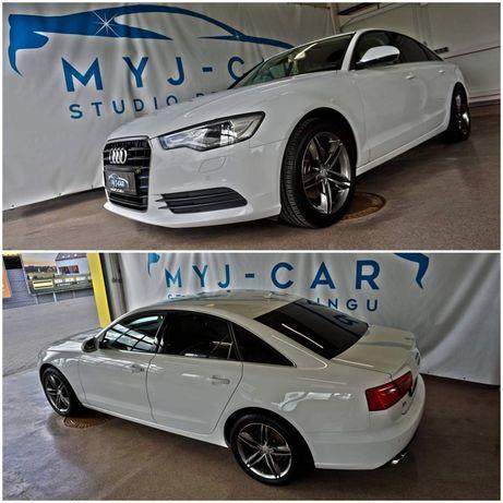 Audi a6c7 2,0TDI 177CR 2013/2014!Bardzo Dobry Stan! Zamiana!