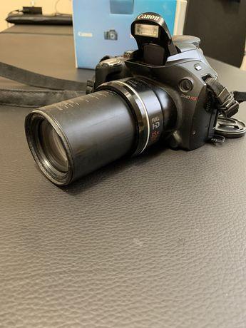 Продам фотоаппарат Kanon