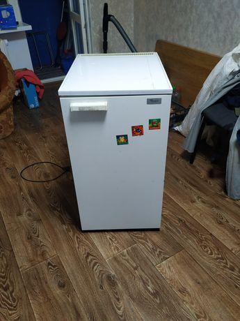 Холодильник Вірпл