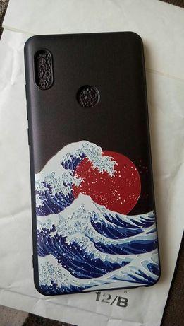 Чехол Xiaomi Redmi Note 5 Новый