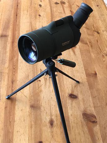 Teleskop refrakcyjny 25-75 x 70