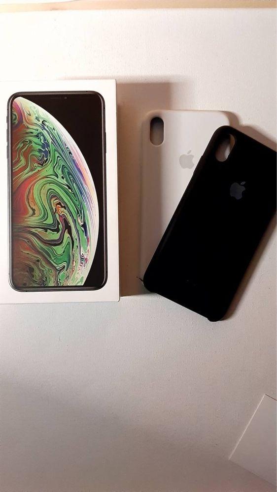 Продам IPhone xs max /64 gb идеал Каменское - изображение 1