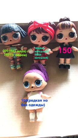 Лол/ куколки/ пупсы/ l.o.l/ LOL