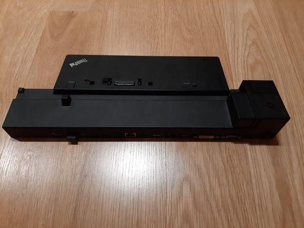 Think Pad Workstation Dock 40A5 - LENOVO