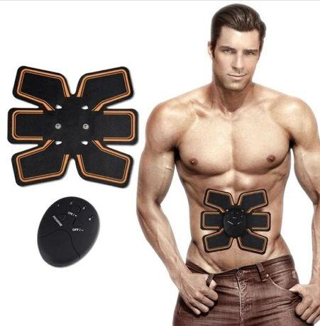 Миостимулятор, мышечный стимулятор, бабочка