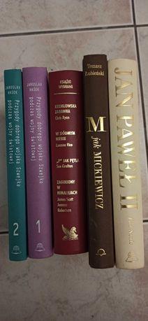 Książki różne Pismo Święte