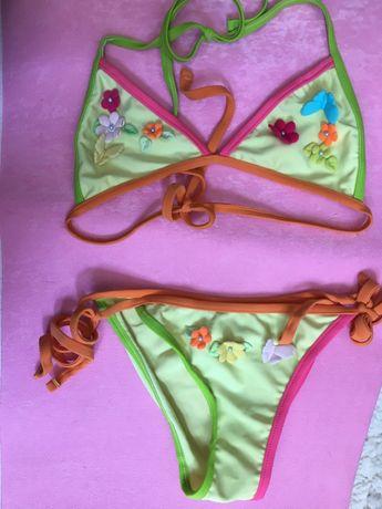 купальник для девочки детский