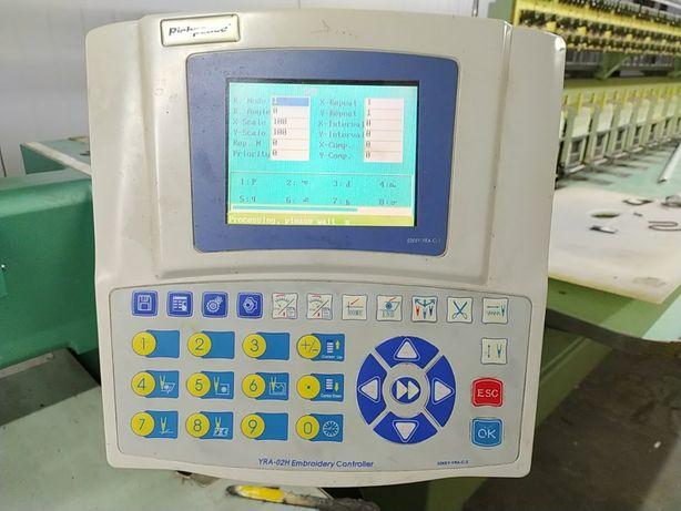 Ремонт промислових швейних та вишивальних машин