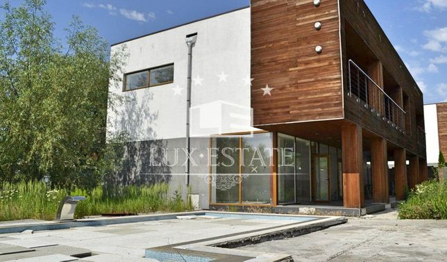 LuxEstate Продам Современный дом в стиле Хай Тек в Конча Заспа, Козин