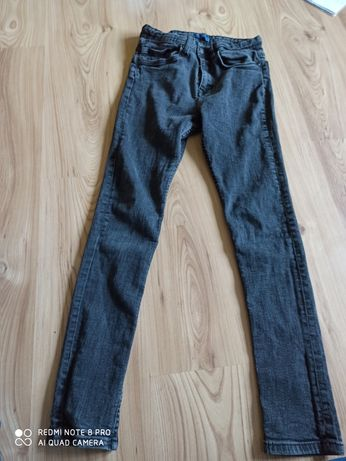 Spodnie Zara Man 38