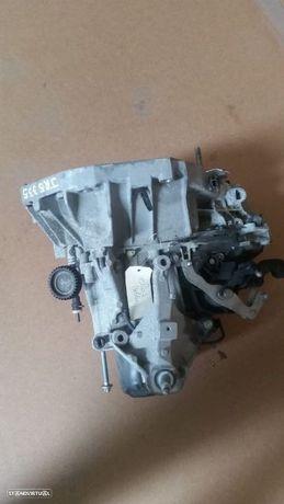 Caixa de Velocidades Renault Clio IV 4 1.5 DCI JR5335 JR5 335