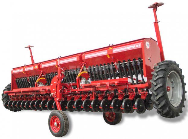 Сеялка зерновая ASTRA 6 PREMIUM с Т\У, без сигнализации от Elvorti