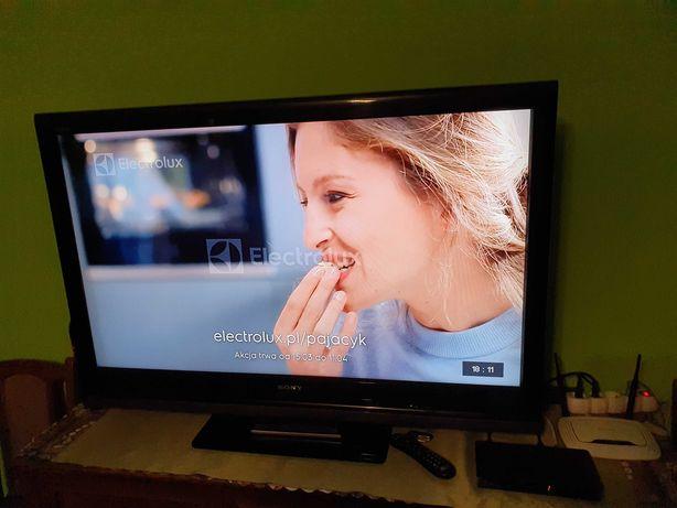 """Witam! Mam na sprzedaż telewizor  46"""""""