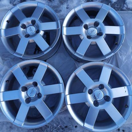диски 4х108 R16x6J Ford оригинал из Германии