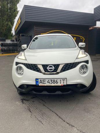 Продам Nissan Juke 2018