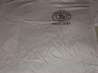 T Shirt Benfica Ultras Homenagem Féher