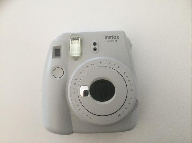 Instax mini 9 (por 60€) (para venda rapida)