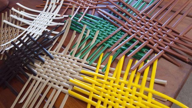 Искусственный Ротанг .для плетения