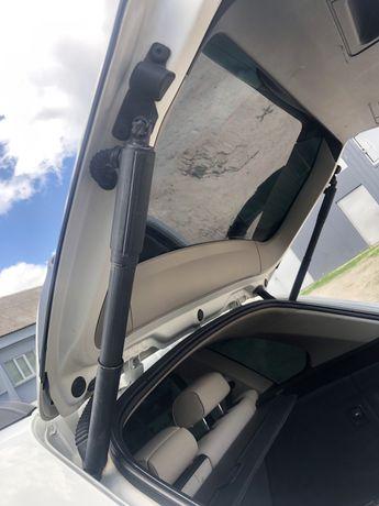 Електропривод крышки багажника BMW X5 E70 амортизатор БМВ Х5 Е70 Блок