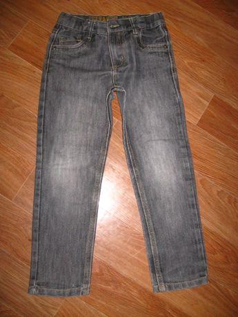 Джинсы, штаны, брюки 116-122