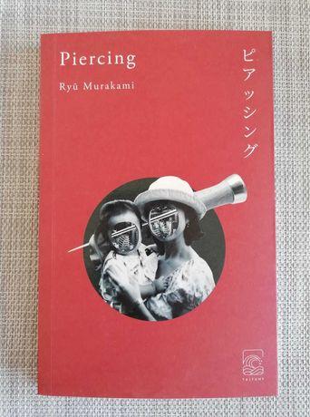 Piercing - Ryū Murakami - NOWOŚĆ!!!