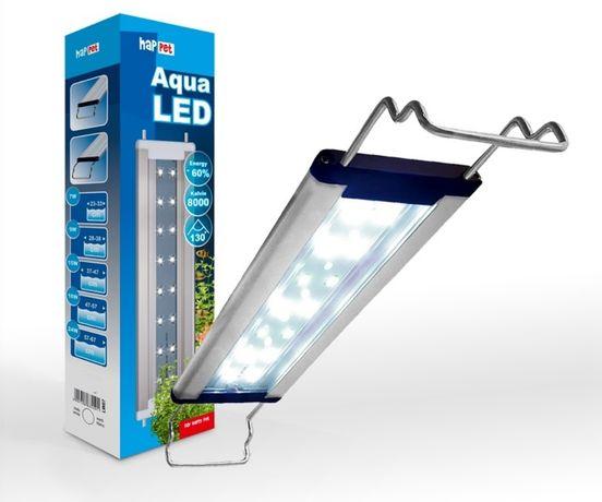 Aqua Led belka oświetlenie do akwarium 6W