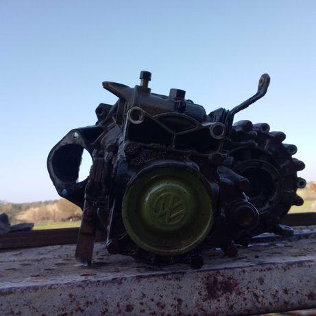 Caixa velocidade Ibiza 1.9 (97)