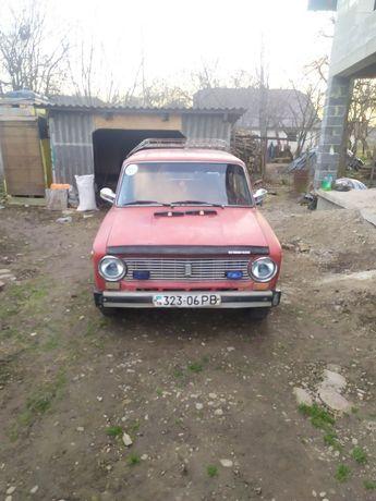 Продаю авто ВАЗ 21011