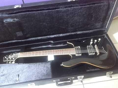 Gitara elektryczna Ibanez SZ-320 BK