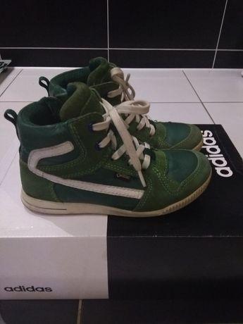 Продам детские ботиночки Ecco