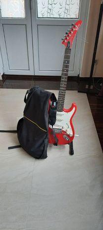 Sprzedam gitarę elektryczną