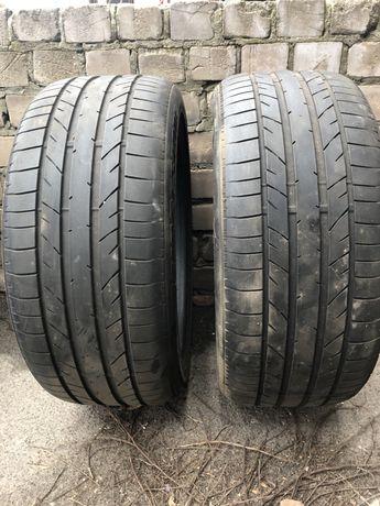 Bridgestone 255-40-19