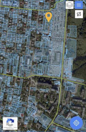 Земля по вул. 22 січня, 1 км від центру міста