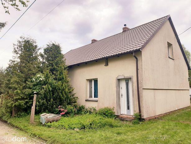 Dom pod lasem Solarnia/Lubliniec