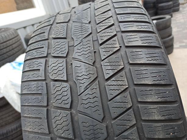 Продам ОДНО колесо 265/35 R18 Continental TS830P