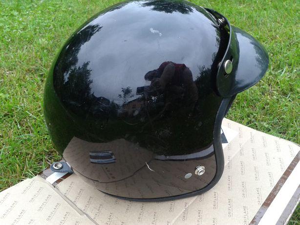 kask motocyklowy s